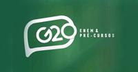 G20 Cursos Preparatórios - Pirapora - MG